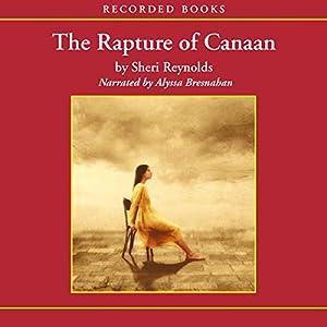 Rapture of Canaan Audiobook