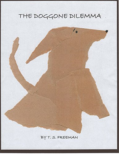 The Doggone Dilemma (Chris Santos Mysteries Book - Tysons 1 Corner