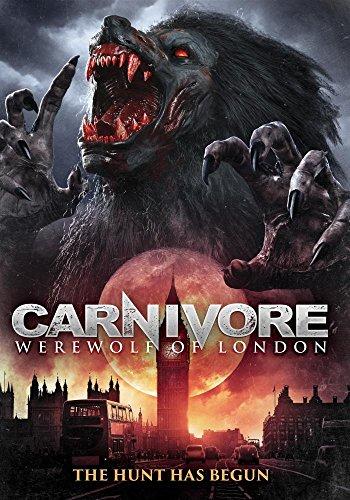 Carnivore: Werewolf of London -