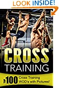 #10: Cross Training: Top 100 Cross Training WOD's with Pictures!