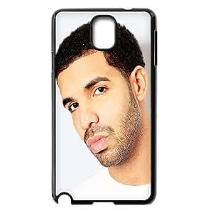 Wholesale Cheap Phone Case For Samsung Galaxy Note 2 Case -Famous Singer Drake Pattern Design-LingYan Store Case 9