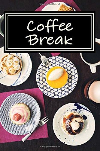 Coffee Break: Writing Journal ebook