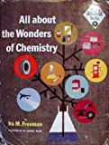 img - for All about the wonders of chemistry; (Allabout books, 9) book / textbook / text book