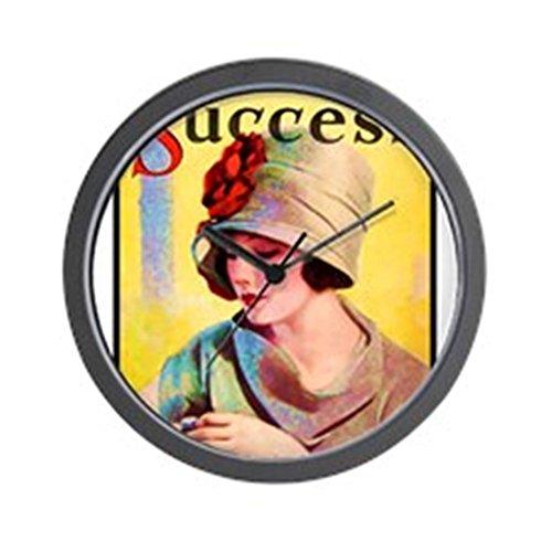 Cafepress Art Deco Best Seller Wall Clock Unique