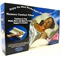 The Comfortable Medical Pillow