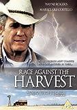 Race Against the Harvest ( American Harvest ) ( Golden Harvest ) [ NON-USA FORMAT, PAL, Reg.2 Import - United Kingdom ]