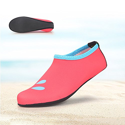 XFentech Style Kid 1 Men Slip Children Women Non Wetsuit Socks Shoes xqz1SPxfrw
