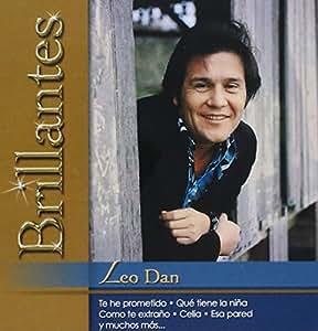 """Leo Dan """"20 Grandes Exitos - Serie Brillantes"""" 100 Anos De Musica"""