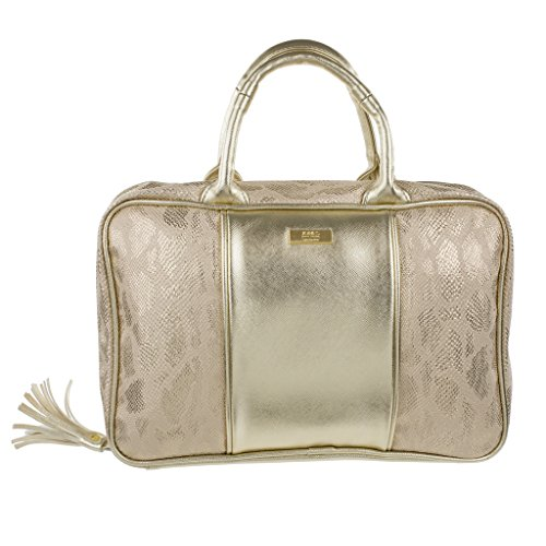 jones-new-york-beauty-satchel-gold-snake