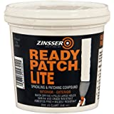 Rust-Oleum 4304 1-Quart Ready Patch Lite Spackling and Patching Compound