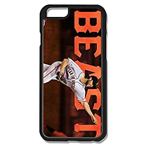 Madison Bumgarner Thin Fit Case Cover For iphone 5 5s - Cool Cover