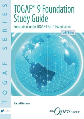 TOGAF 9 Foundation Study Guide