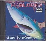 incl. Little Girl (German Crossover Rock) (CD Album H-Blockx, 13 Tracks)