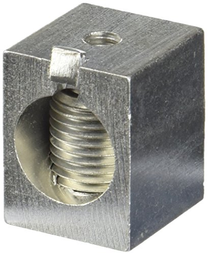 Dual Aluminum Duct - Aluminum Dual Rated Box Lugs with Turn Prevent 300 MCM-6 AWG - 1 Count
