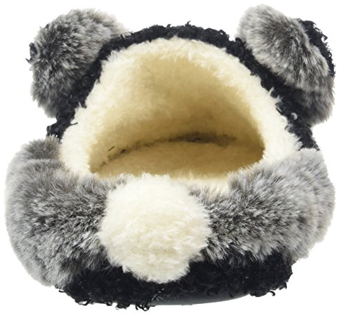 Chaussons Mule Grey Slippers Rabbit Novelty Femme Gris Totes 7Zq6InT