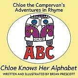 Chloe Knows Her Alphabet, Brian Prescott, 1909192511