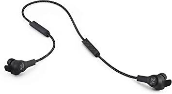 Bang & Olufsen Beoplay E6 - Auriculares intra-aurales inalámbricos, Negros: Amazon.es: Electrónica
