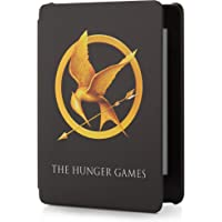 $29 » Kindle Paperwhite Amazon exclusive Water-Safe Cover, The Hunger Games (Original)