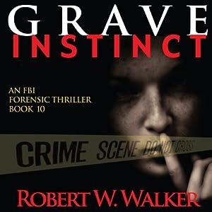 Grave Instinct Audiobook