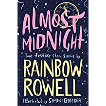 Almost Midnight: Two Festive Short Stories (English Edition)