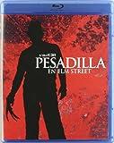 Pesadilla En Elm Street [Blu-ray]