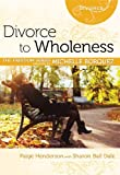 When divorce has left you feeling like an open−heart surgery patient without the anesthetic, where can you go for divorce care? Divorce to Wholeness has stories from women just like you−those who have been through a tragedy they did not want, and fou...