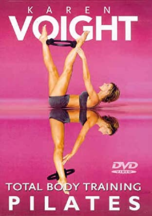 Karen voight yoga sculpt dvd.