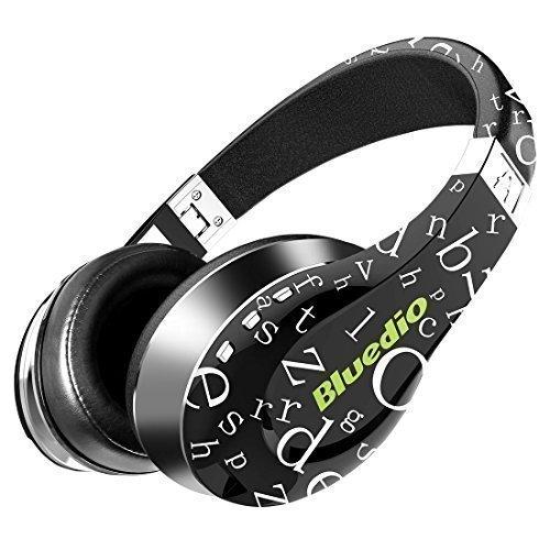 Bluedio A (Air) Fashionable Wireless Bluetooth Headphones