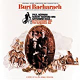 Butch Cassidy And The Sundance Kid(1969)(Ltd.Reissue) by O.S.T. (2005-10-05)