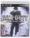 Activision Call Of Duty World At War Ps3 [playstation 3]
