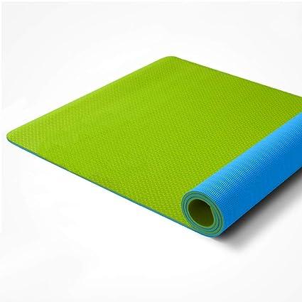 XF Yoga Colchonetas Esteras de Ejercicios de Yoga, Fitness ...