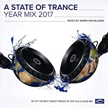 A State of Trance Year Mix 2017 (2CD)
