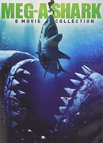 Meg-A-Shark 8 Movie -