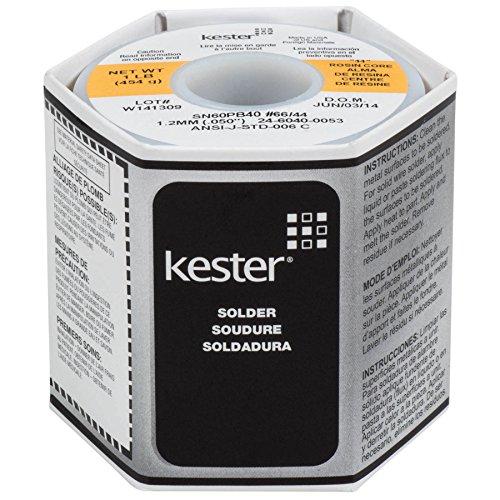 Kester 24 6040 0053 Solder 0 050 Diameter product image