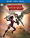 Wonder Woman: Bloodlines (Blu-ray/DVD/Digital)