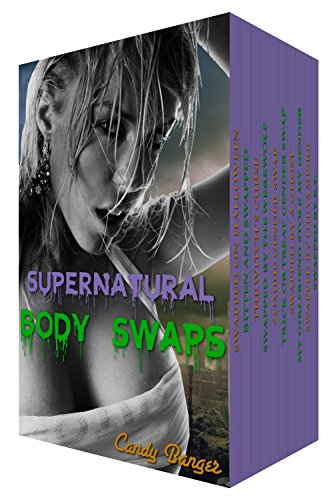 Supernatural Body Swaps]()