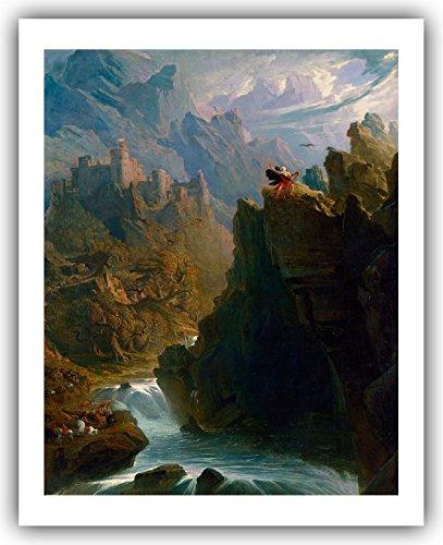 john-martin-the-bard-c1817-giclee-fine-art-print