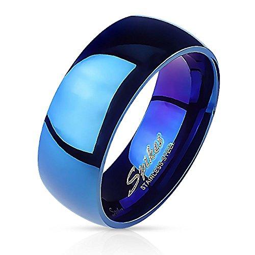 Bungsa® Blauer Ring