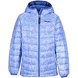 Marmot Nika Girls' Down Puffer Jacket, Fill Power 550