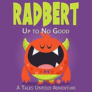Radbert Audiobook