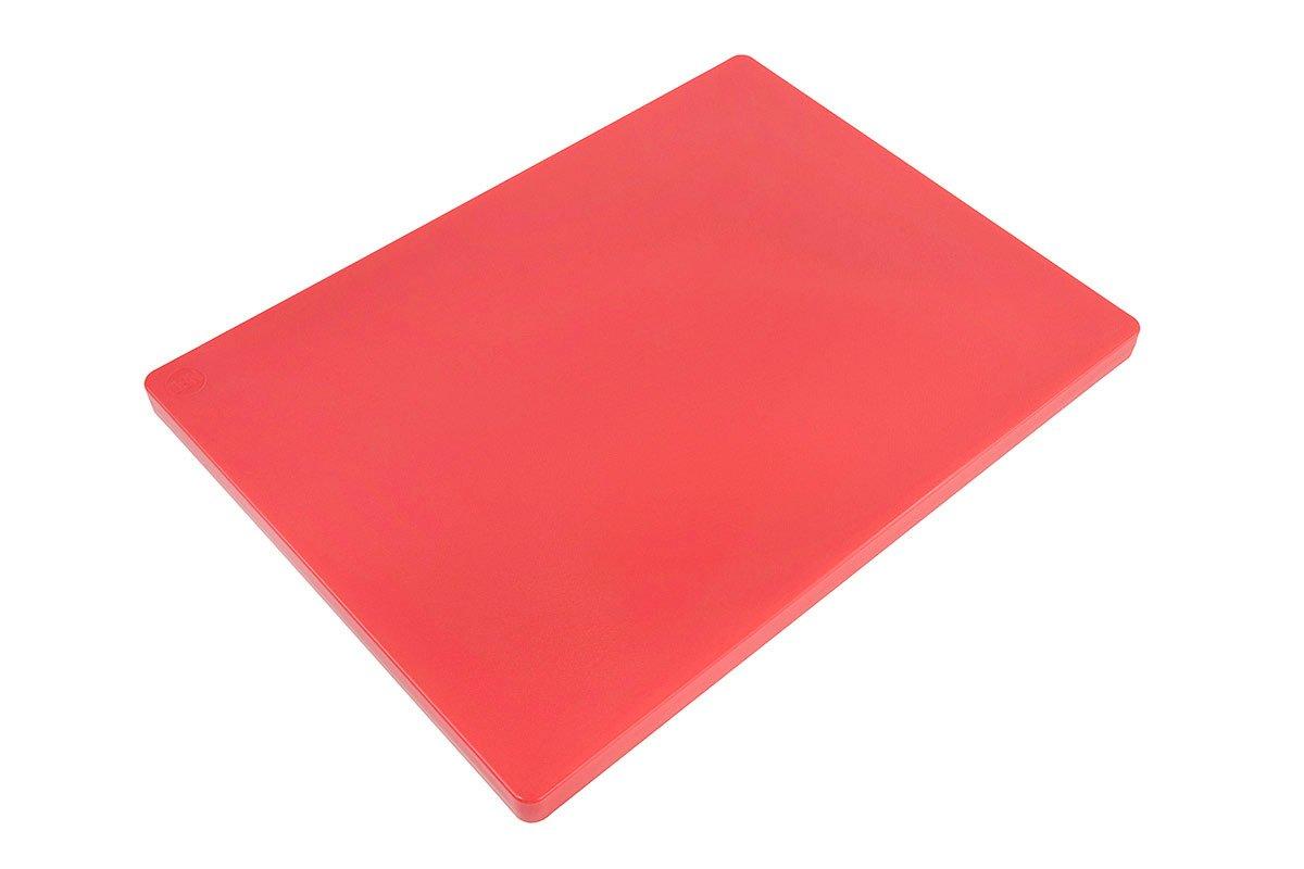 Restaurant Thick Green Plastic Cutting Board Extra Large 24 x 18 x 1 Inch CuttingBoard