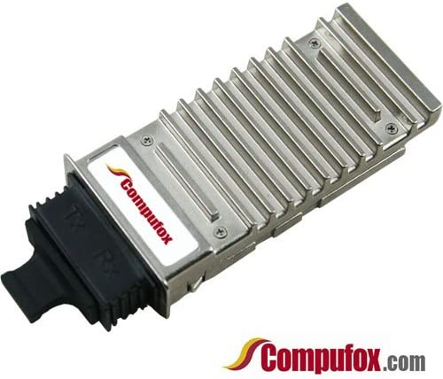 Be Aware of Third Party resellers claiming to Sell Compufox transceivers. Cisco 100/% Compatible X2-10GB-LR