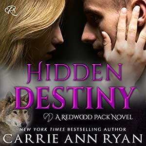 Hidden Destiny Audiobook