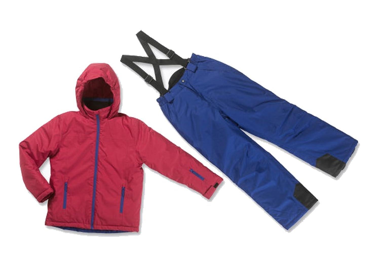 Jungen Skianzug Schneeanzug Ski Anzug Gr. wählbar 110 , 128 , 140 , 152 , 164