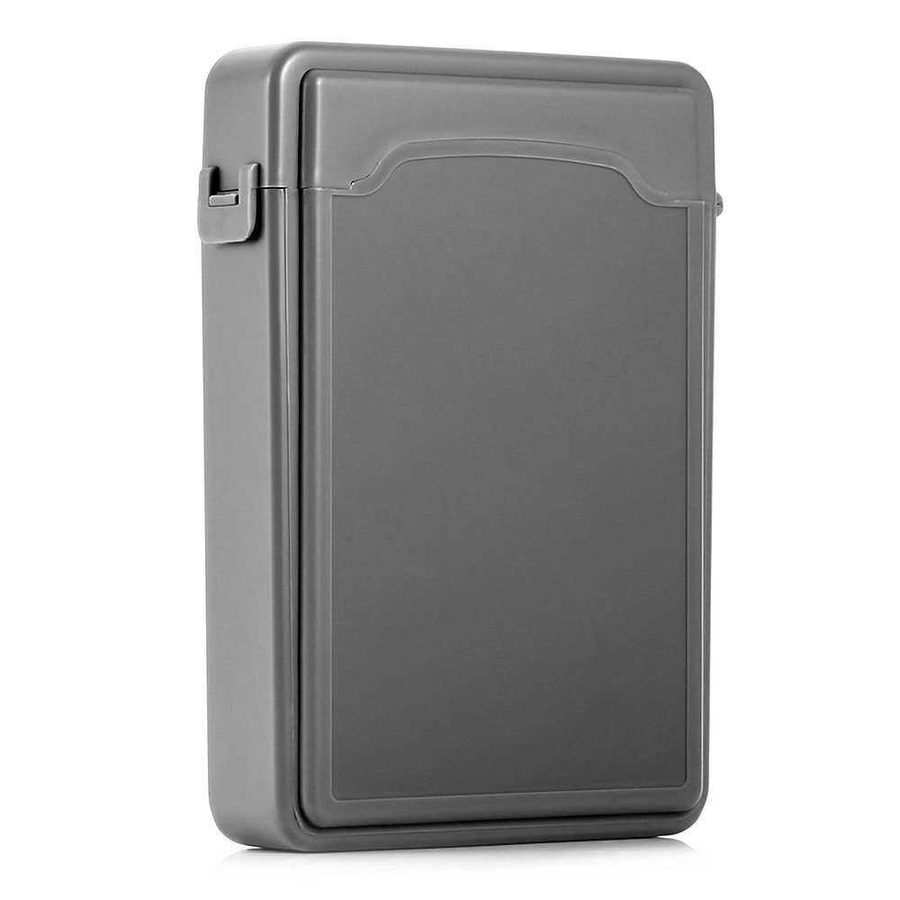 32P08 - RTK 3.5 inch PP Hard Disk Drive Protective Case