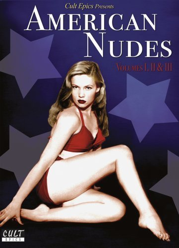 American Nudes: Volumes I, II & III by Cult Epics by Various