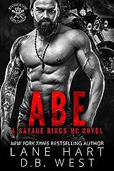 Abe (Savage Kings MC Book 2)