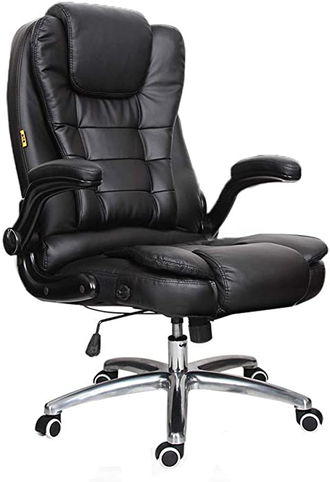 Top 8 High Back Office Chair Leather Made In Usa