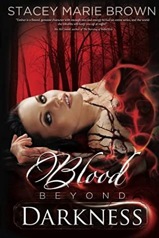 book cover of Blood Beyond Darkness
