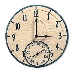 ... Outdoor Clocks